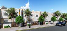 للبيع ارض سكنية ( تاون هاوس ) بمنطقة الزاهية - كاملة المرافق والخدمات - عجمان