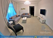 Bright 2 Bed Furnished for Rental In Juffair Near Ramez