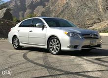 km Toyota Avalon 2011 for sale