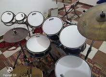Drum mapex درامز مابكس