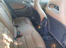 Mercedes A45 AMG EMC 2014 under warranty