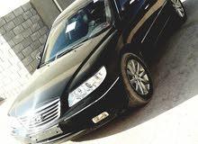 Gasoline Fuel/Power   Hyundai Azera 2009