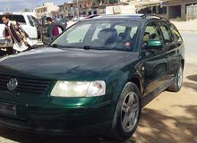 Available for sale! 1 - 9,999 km mileage Volkswagen Passat 2000