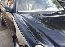 1 - 9,999 km mileage Mercedes Benz E 240 for sale