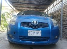 سيارة تويوتا يارس 2006