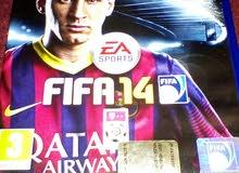 Fifa14 للبيع