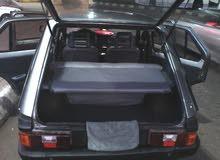 Fiat 127 in Cairo