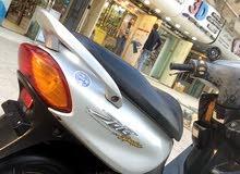 دراجة ماكس قجمة 120