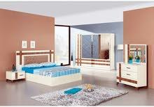 تنفيذ غرف نوم حديثه بسعار مغرية
