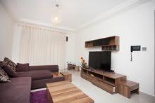 Abdoun neighborhood Amman city - 150 sqm apartment for rent