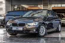 2016 BMW 318i