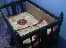 سرير بيبى