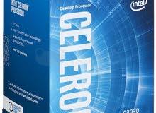 معالج Celeron G3930 الجيل السابع