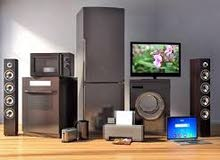 AM BUYING SINGLE AND BULKS,ALL HOME USED APPLIANCES AND USED FURNITURE