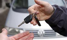 مطلوب سيارات الايجار بعقود سنوية لشركة نيو وينر للسيارات