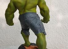 مجسم هولك
