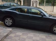 2007 Dodge Charger for sale in Amman