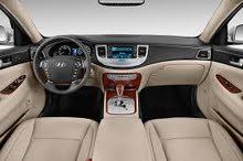 50,000 - 59,999 km Hyundai Genesis 2013 for sale