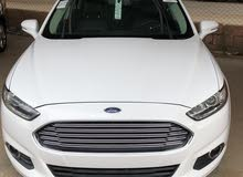 2013. ford. fusion