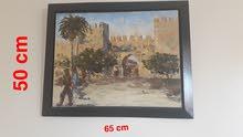 لوحات أصلية لرسامين مشهورين