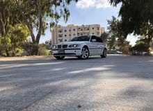 BMW 316 for sale in Misrata