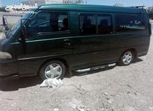 Hyundai H100 made in 2000 for sale