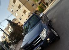 Pajero 2007 - New Automatic transmission