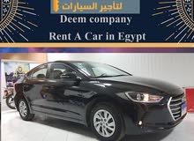 تأجير سيارات في مصر