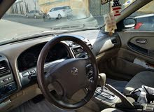 للبيع ماكسيما 2007