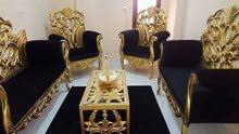 غرفة جلوش جديدة الخشب موسكو بي ام دي اف