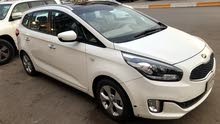 Kia Carens car for sale 2014 in Baghdad city