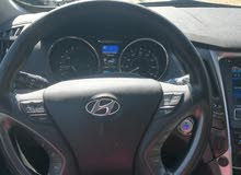 Hyundai Sonata 2013 for sale in Amman