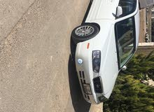 Automatic White Hyundai 2003 for sale