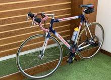 دراجة هوائية كربون للمحترفين