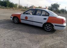 Hyundai Elantra car for sale 2001 in Ibra city