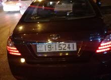 Manual Used Geely Emgrand 7