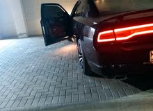 Dodge charger for Sale.   price negotiable call me on 0509555147