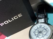 Police watch for sale