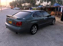 For sale 2000 Grey GS