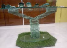 All kind of glass designing and glass works
