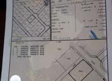 العامرات مدينة النهضه مربع 18 رقم 1875 متر شبه ركنيه
