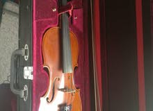 كمان هوفنر للبيع Violin Hofner for sell