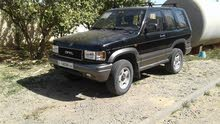 Opel Mountaineer car is available for sale, the car is in Used condition