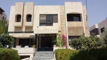 بيت مستقل للبيع البيادر مقابل النادي الاهلي