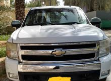 100,000 - 109,999 km Chevrolet Silverado 2007 for sale