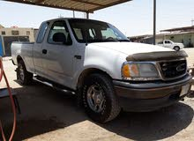 Used 2001 F-150 in Muthanna