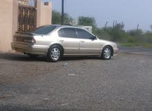 Available for sale! 0 km mileage Nissan Maxima 1999