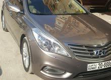 50,000 - 59,999 km Hyundai Azera 2014 for sale