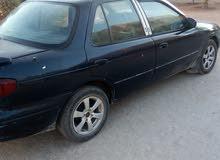 كيا سيفا 1 موديل 1996