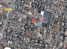 ارض للبيع ضاحية ابو الراغب مساحه 860 متر
